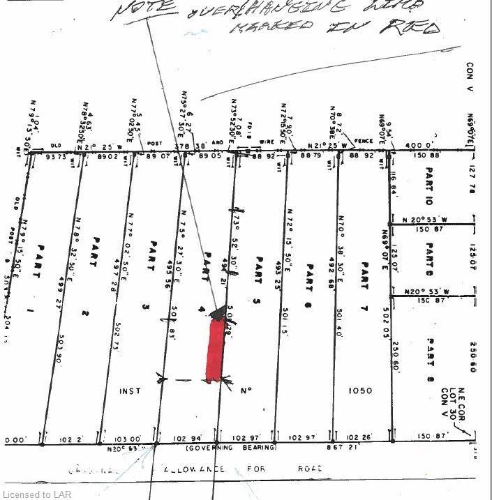 1169 AIRPORT Road, Algonquin Highlands, Ontario (ID 253654)