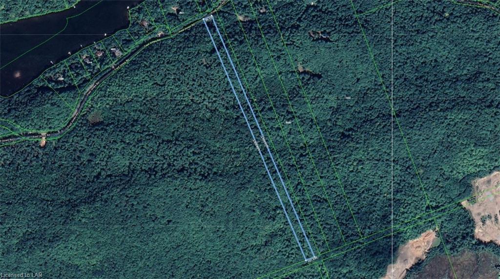 LT 30 FRED JONES Road, Haliburton, Ontario (ID 243929)