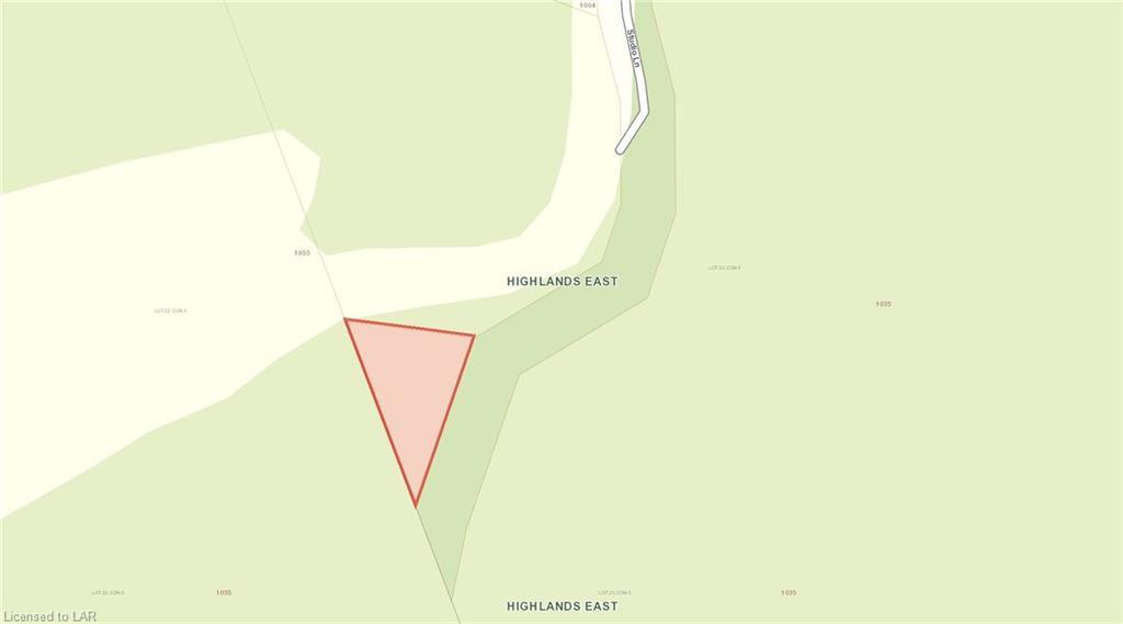 1 STUDIO Lane, Haliburton, Ontario (ID 258329)