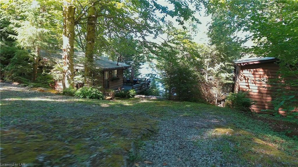 2937 WATTS Road, Haliburton, Ontario (ID 272947)