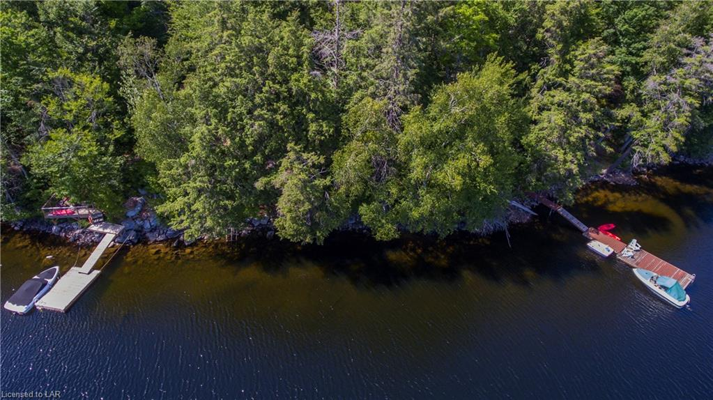 1096 JOHNSON BAY Road, Haliburton, Ontario (ID 277378)