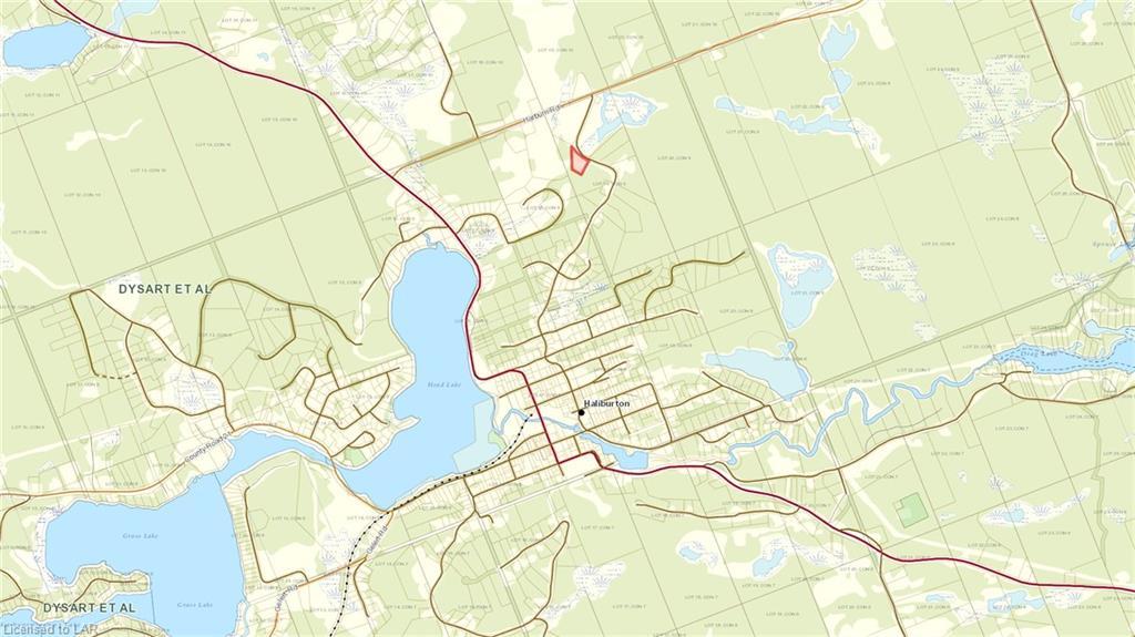 - PINE Avenue, Haliburton, Ontario (ID 40011541)
