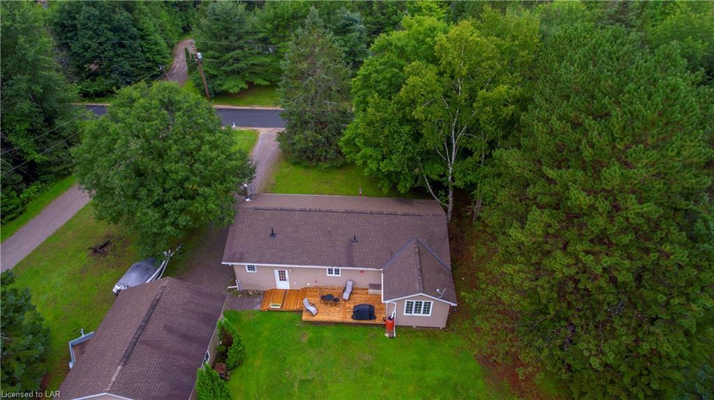2138 WIGAMOG Road, Haliburton, Ontario (ID 40013543)
