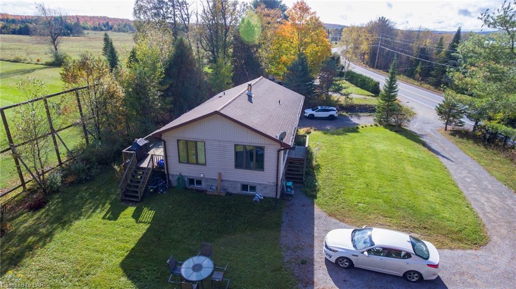 11480 HIGHWAY 118 Highway, Haliburton, Ontario (ID 40030292)