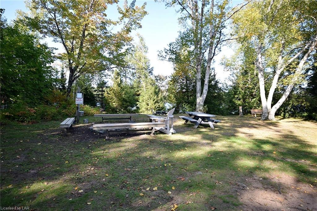 1133 CAMP GAYVENTURE Court Unit# 12, Haliburton, Ontario (ID 40034812)