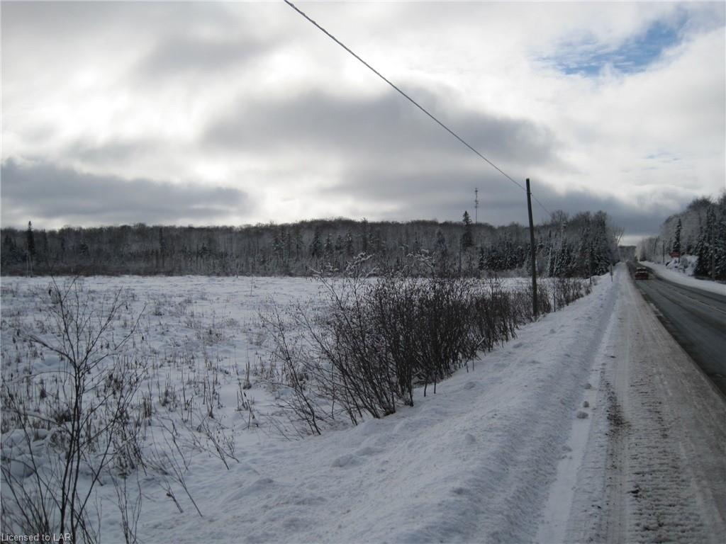 . HALIBURTON LAKE Road, Haliburton, Ontario (ID 40057788)