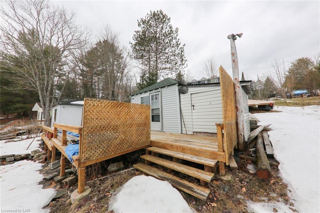 1033 HARVEST MOON Lane, Algonquin Highlands, Ontario (ID 40087705)