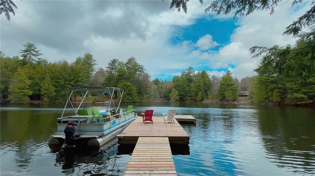 1039 HERON LANDING Road, Algonquin Highlands, Ontario (ID 40109883)