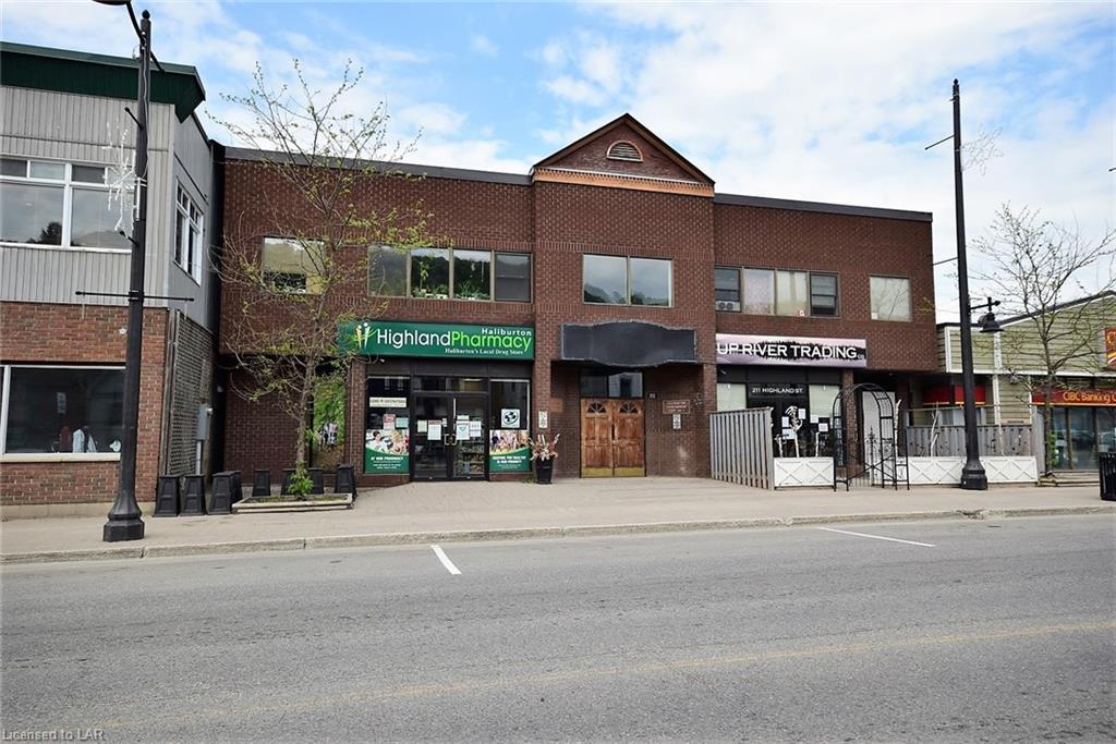 213 HIGHLAND Street, Haliburton, Ontario (ID 40119261)