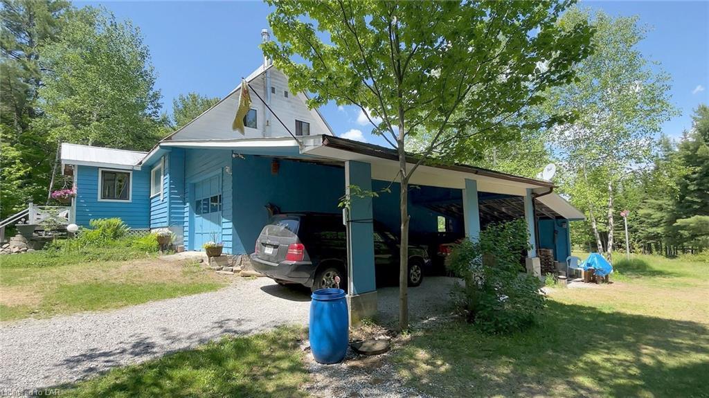 1625 IRONDALE Road, Irondale, Ontario (ID 40123932)