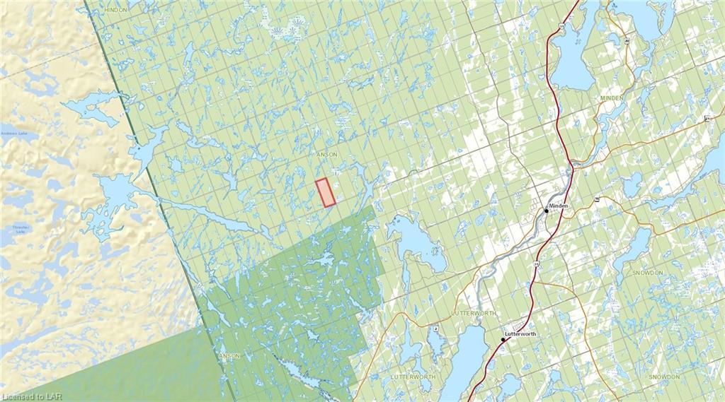 . LT 16 CON 5, Minden, Ontario (ID 40146727)