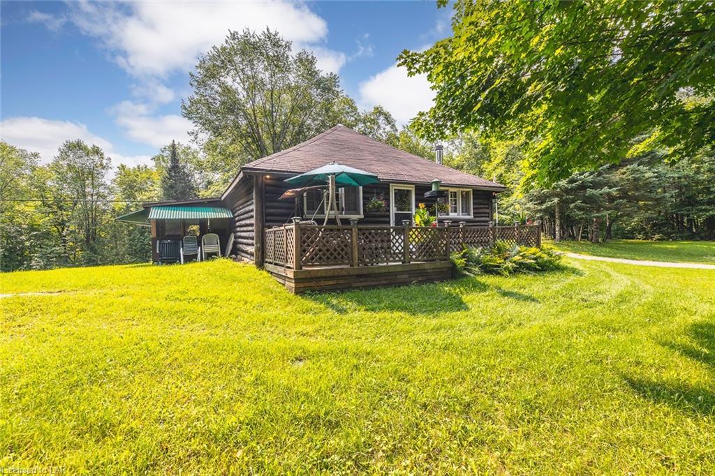 1858 CONTAU LAKE Road, Gooderham, Ontario (ID 40150869)