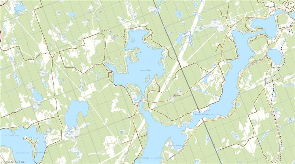 1025 OSGOODE Road, Minden, Ontario (ID 40161490)