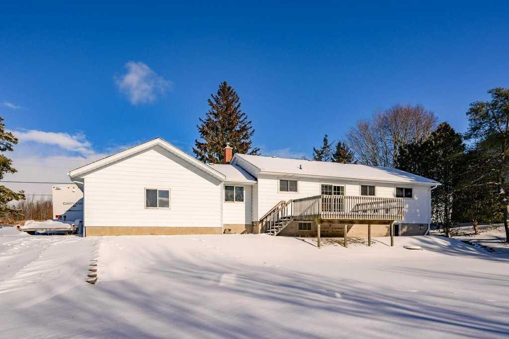 5440 Wellington Rd 39 Rd, Guelph/eramosa, Ontario (ID X4663957)