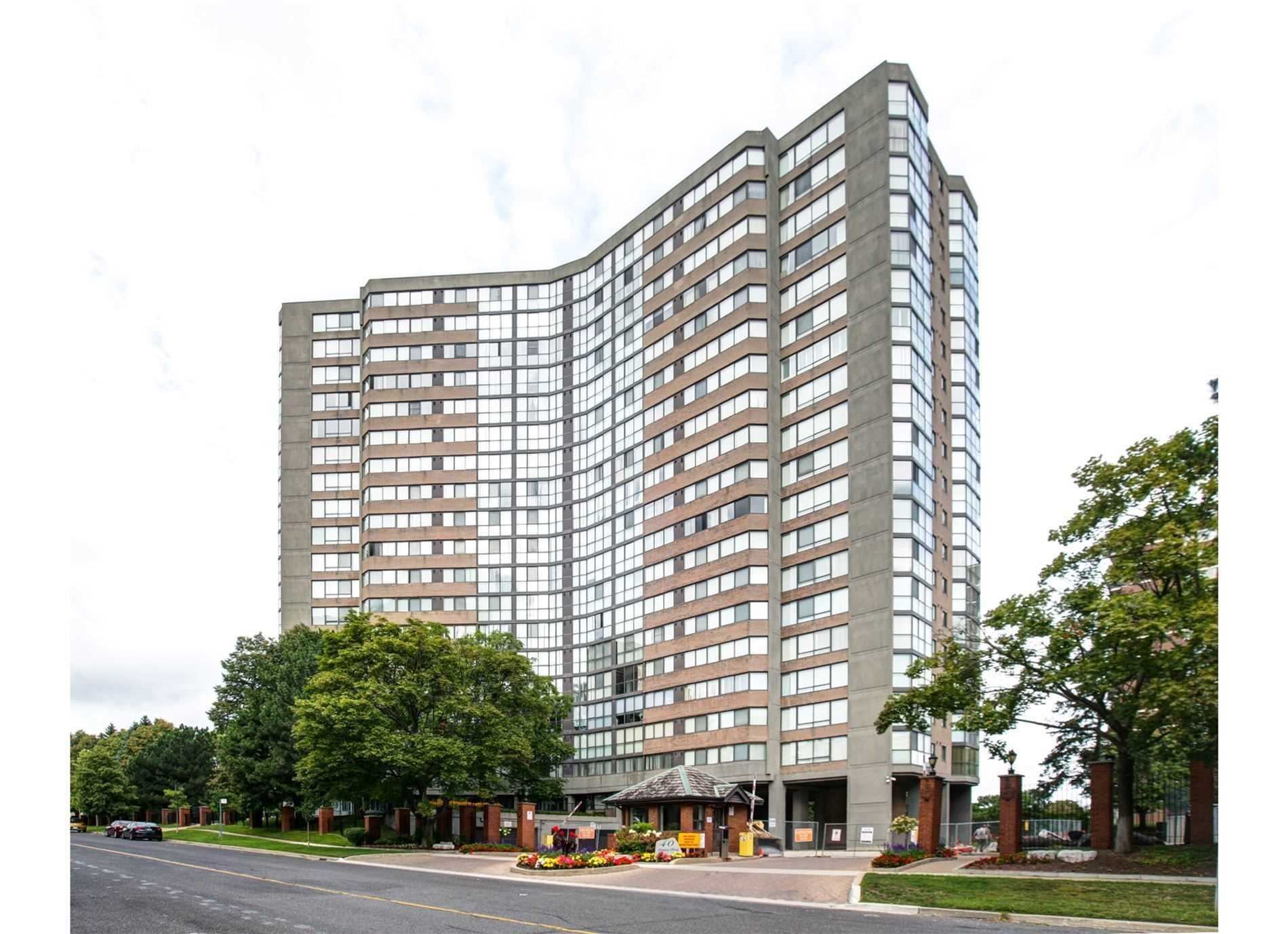 40 Richview Rd, Toronto, Ontario (ID W4664989)