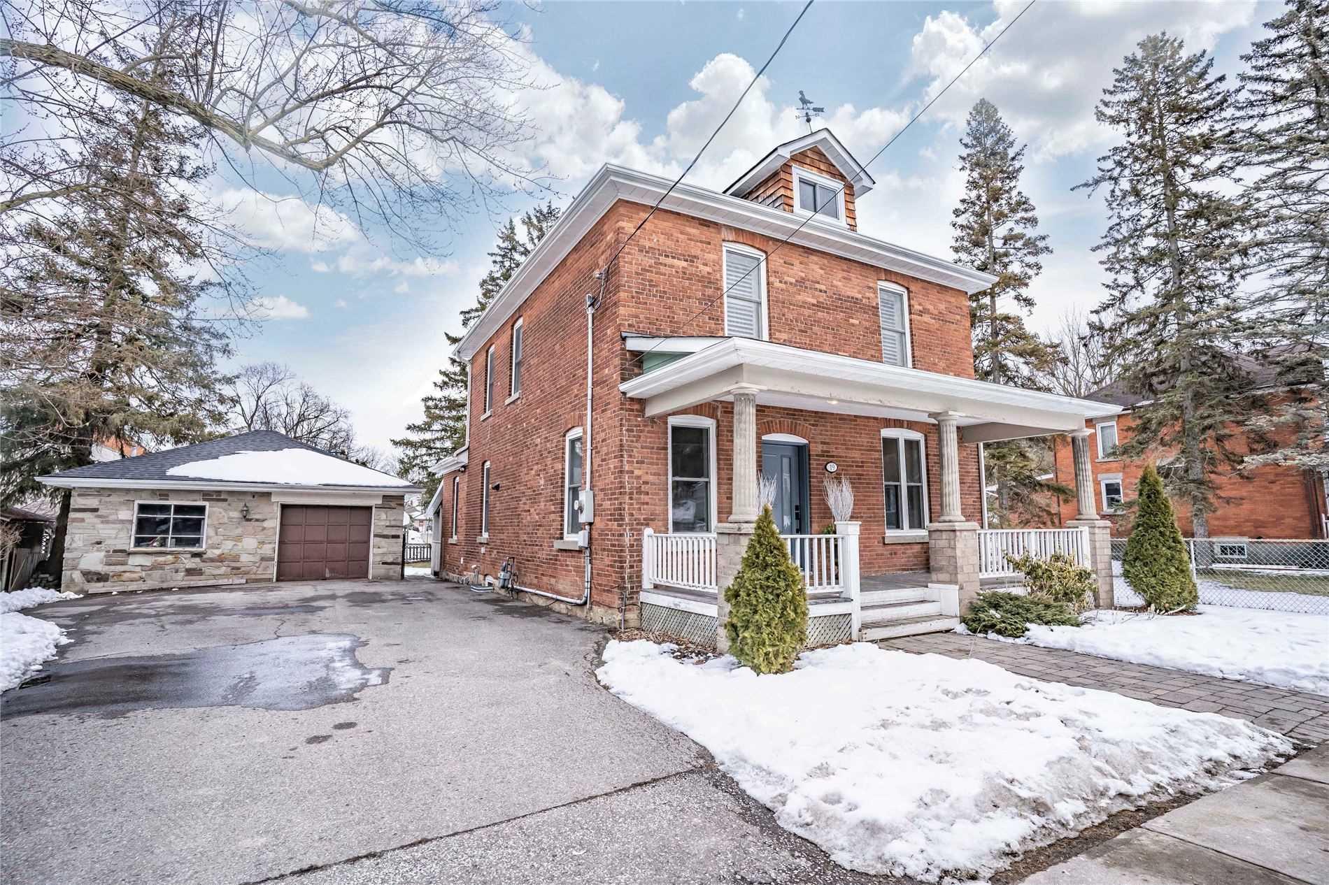 19 Jane St, Caledon, Ontario (ID W4686225)