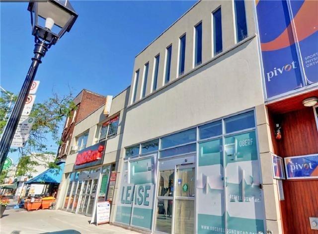 2288 Bloor St W, Toronto, Ontario (ID W4698799)