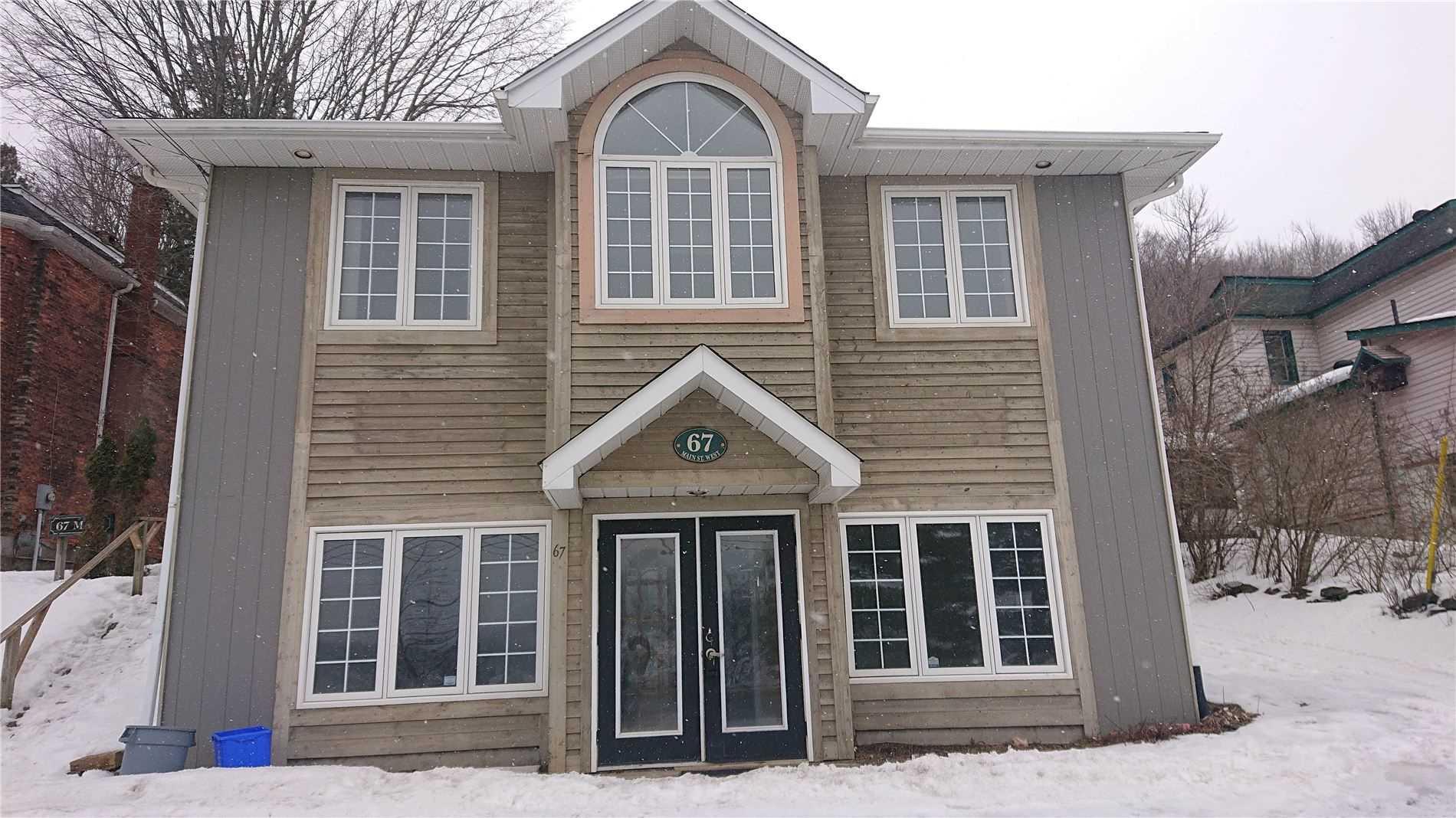 67 Main St W, Huntsville, Ontario (ID X4718018)
