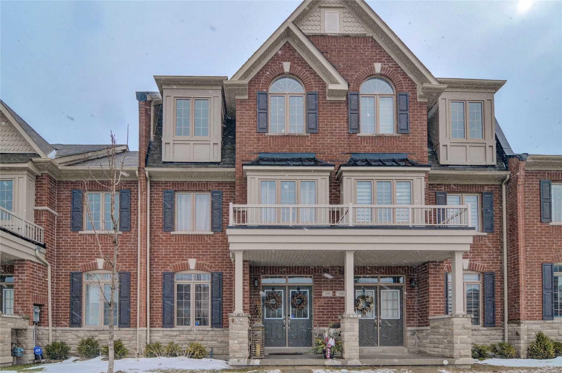 105 East's Corners Blvd, Vaughan, Ontario (ID N4719009)