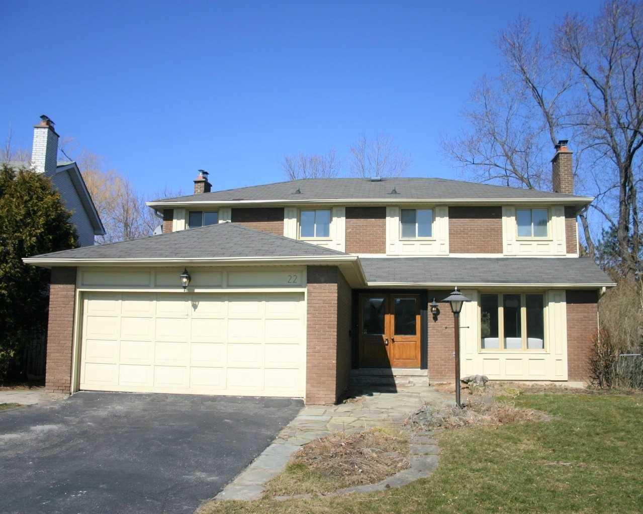 22 Elliotwood Crt, Toronto, Ontario (ID C4719659)
