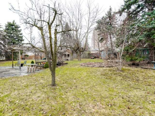 4 Brockmount Crt, Toronto, Ontario (ID W4727481)