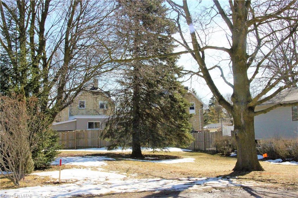 LOT 595 WELLINGTON Street, Exeter, Ontario (ID 116199)