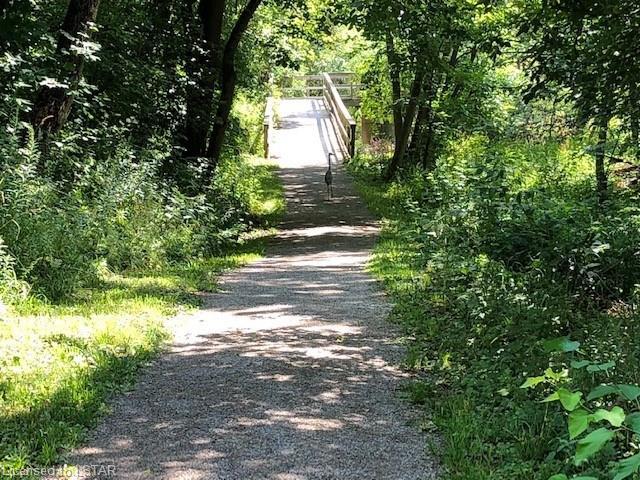 256 HAZELTON Lane, Exeter, Ontario (ID 141514)