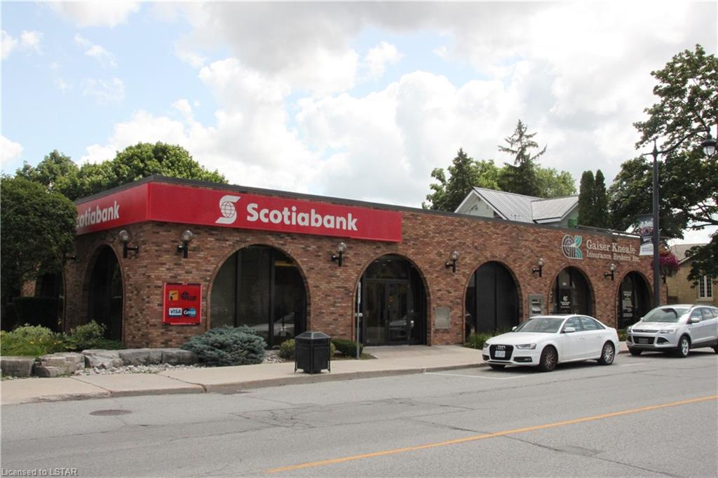 280 MAIN Street S, Exeter, Ontario (ID 212272)