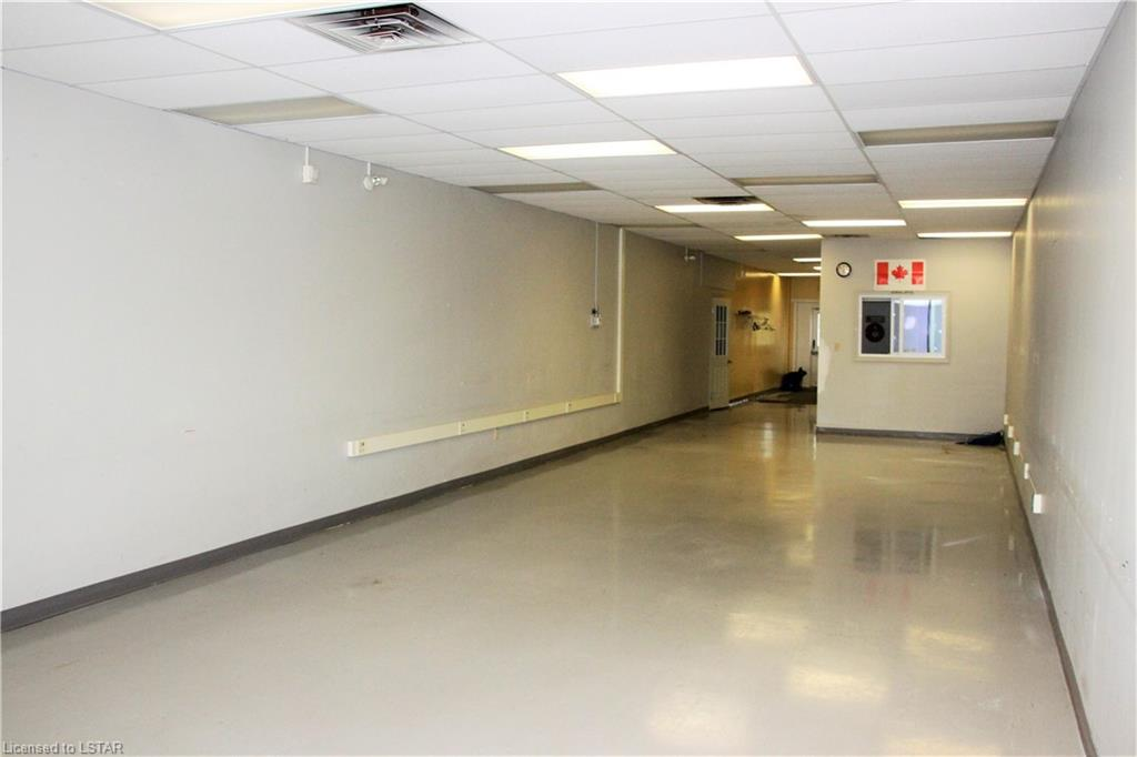 347 MAIN Street S Unit# 2, Exeter, Ontario (ID 216307)