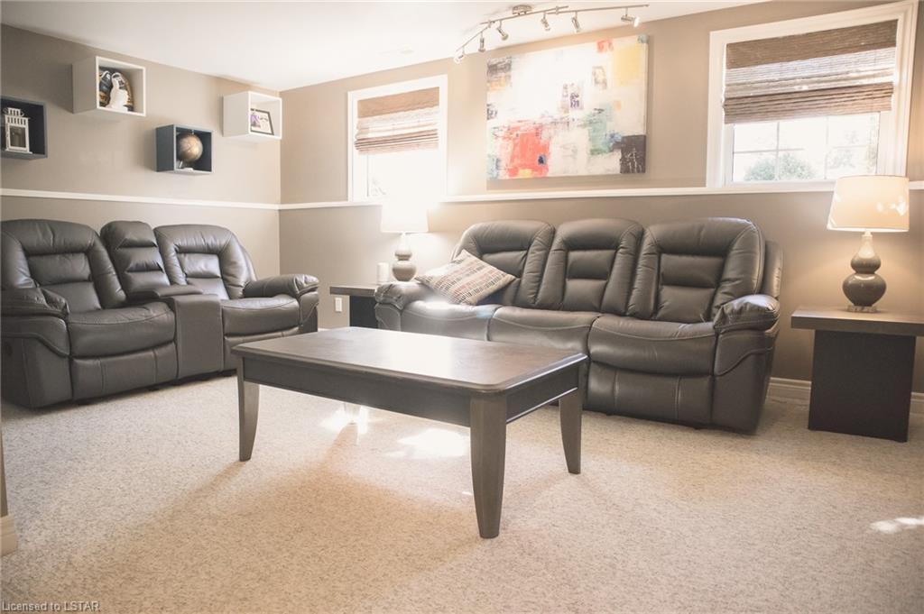 110 MILL Street, Exeter, Ontario (ID 221984)