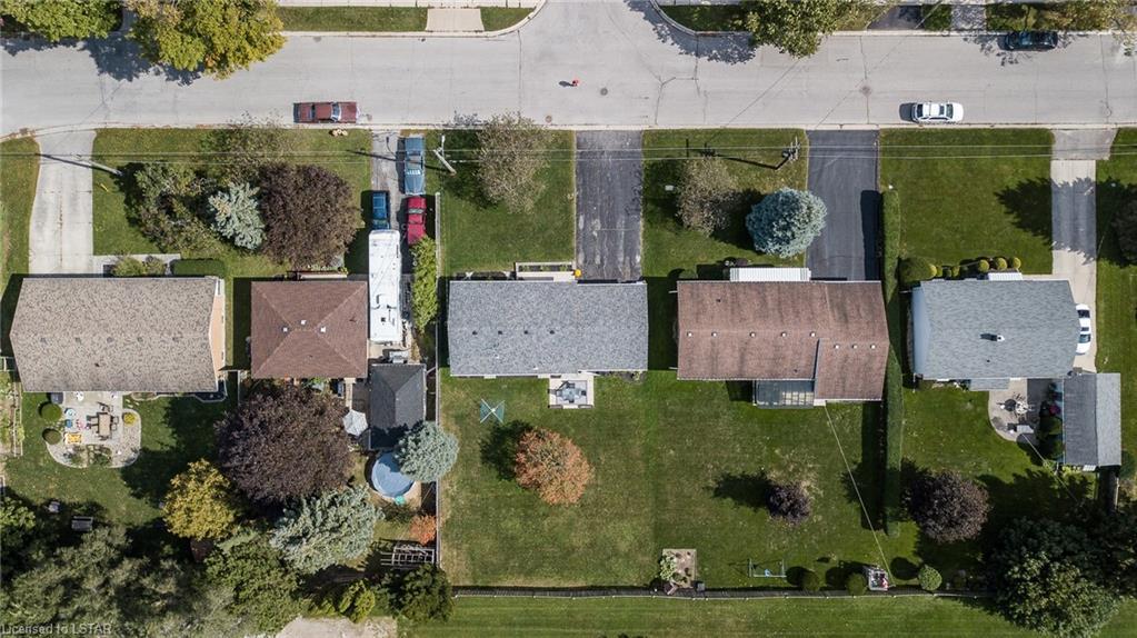 239 MARLBOROUGH Street, Exeter, Ontario (ID 223966)