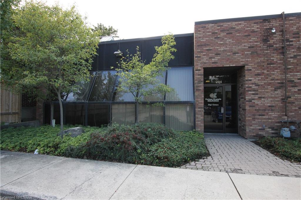 284 MAIN Street S, Exeter, Ontario (ID 227416)