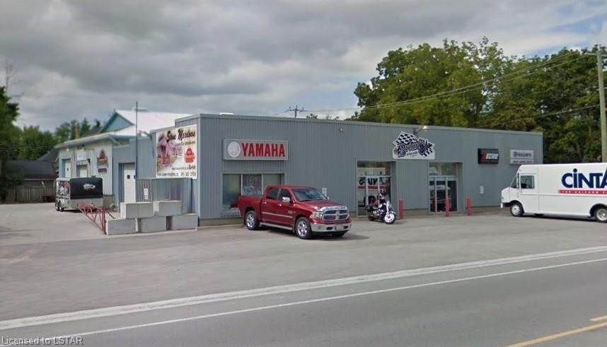 94 LONDON Road, Hensall, Ontario (ID 230377)