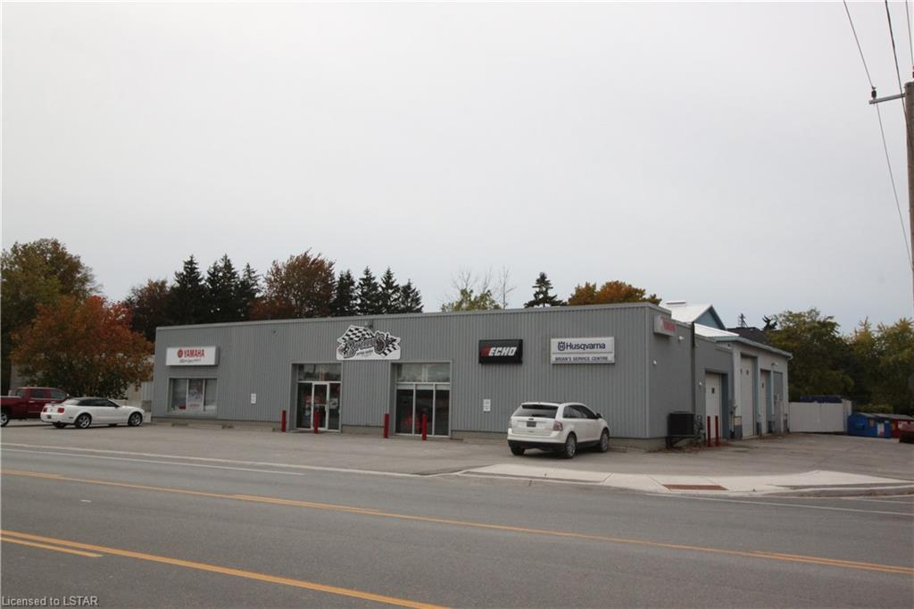94 LONDON Road, Hensall, Ontario (ID 229360)