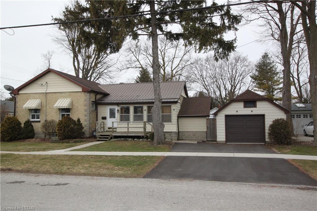 46 GIDLEY Street, Exeter, Ontario (ID 251849)