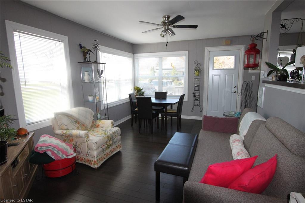 237 HURON Street, Exeter, Ontario (ID 259707)