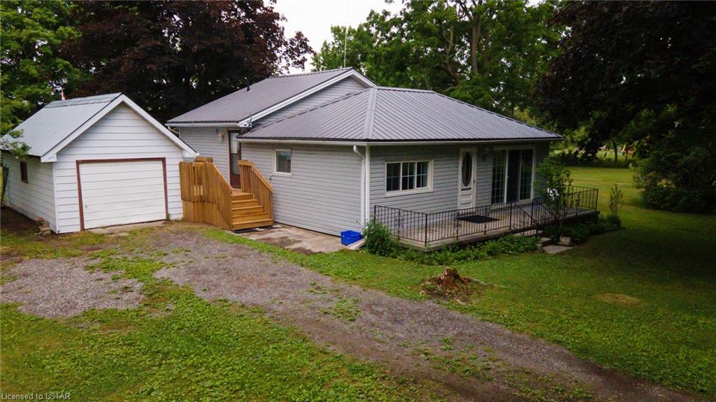15 MIDDLEMISS Avenue, Middlemiss, Ontario (ID 271606)