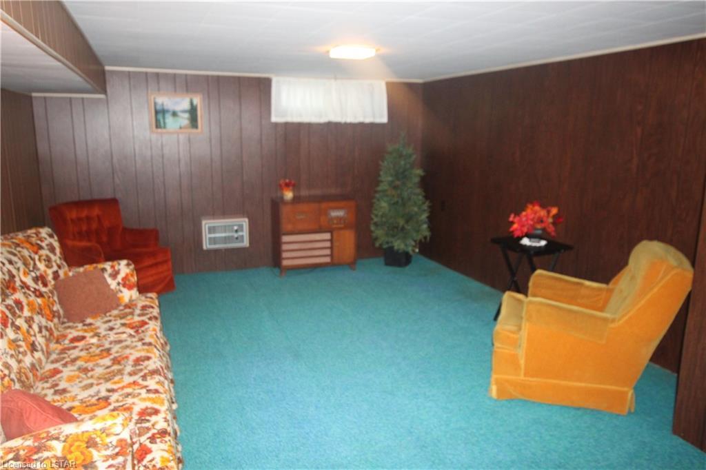 351 CARLING Street, Exeter, Ontario (ID 272944)