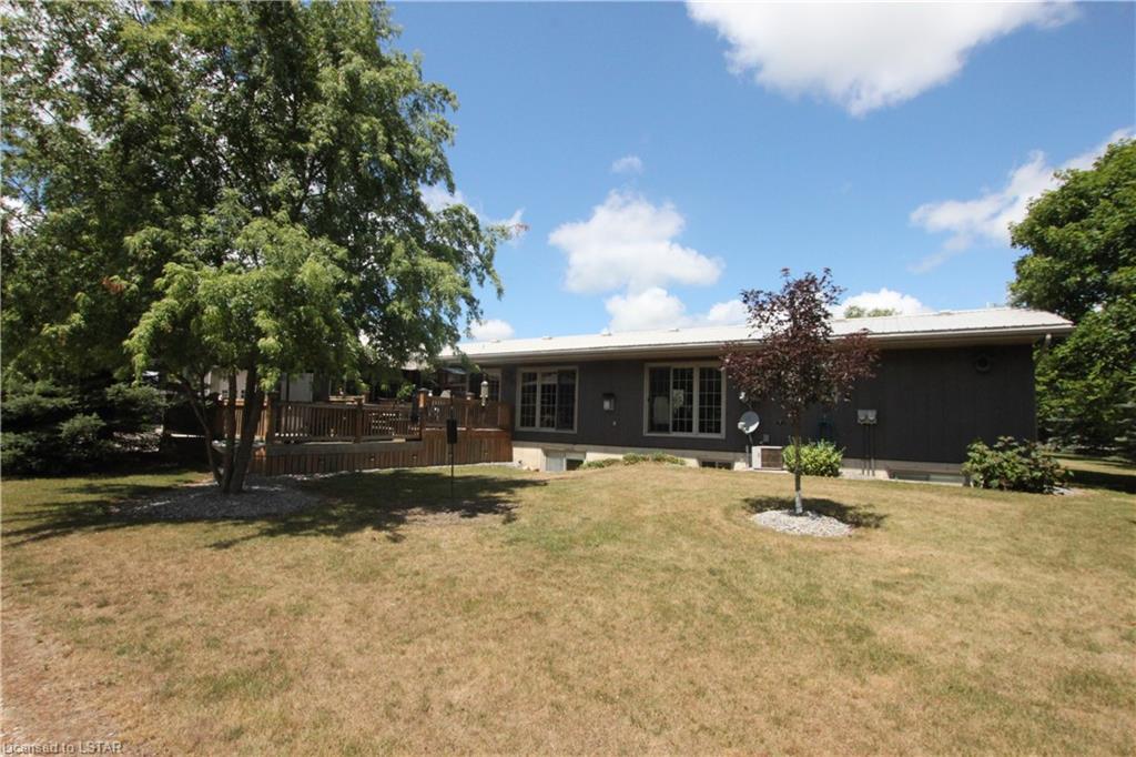 39381 DASHWOOD Road, South Huron, Ontario (ID 273873)