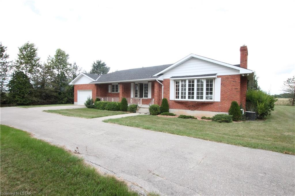 34456 MAGUIRE Road, Ailsa Craig, Ontario (ID 276774)