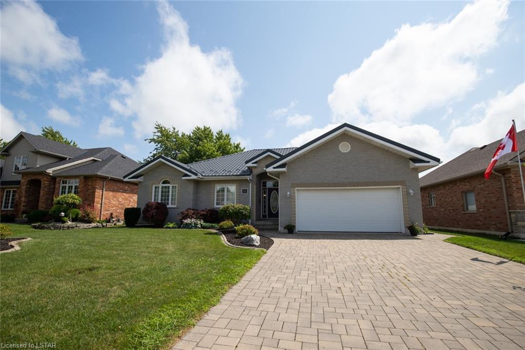 33 ABBEY Lane, Exeter, Ontario (ID 280300)
