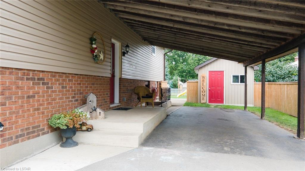 56 VICTORIA Street W, Exeter, Ontario (ID 40014857)