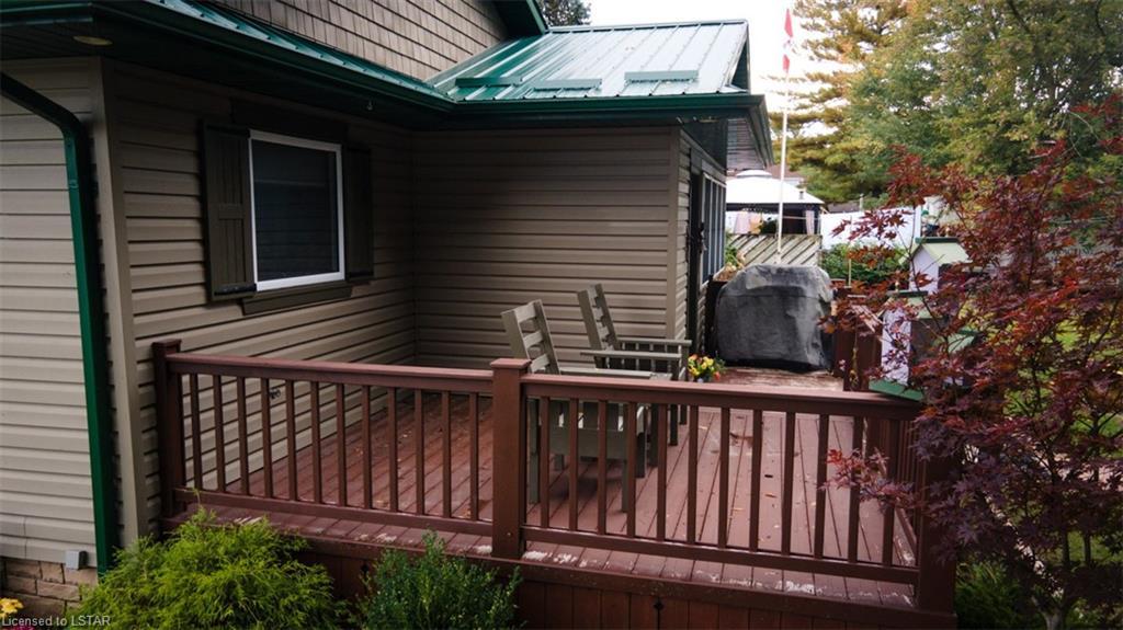 185 MAIN Street, Parkhill, Ontario (ID 40030299)