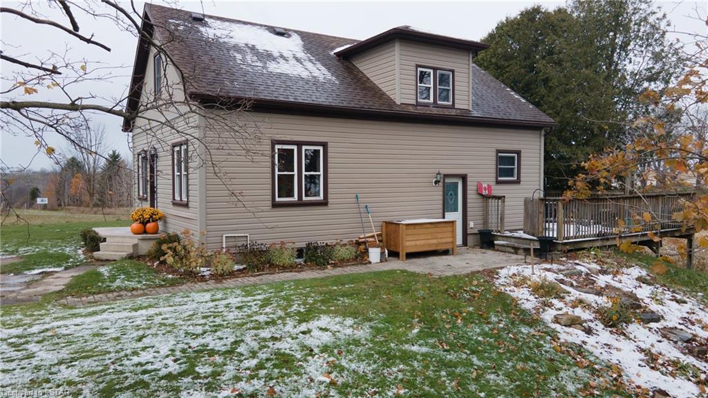 38480 BLYTH Road, Auburn, Ontario (ID 40041322)