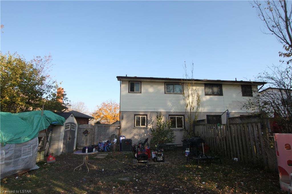 44 HARDING Crescent, London, Ontario (ID 40042767)
