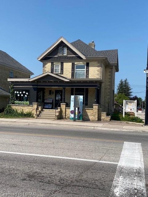 483 MAIN Street, Exeter, Ontario (ID 40147252)