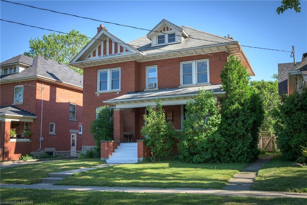 7 DRAKE Street, St. Thomas, Ontario (ID 268880)