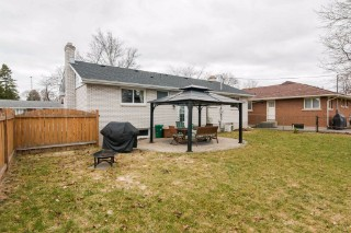 19 SMITHFIELD CRES, Kingston, Ontario (ID 360840648)