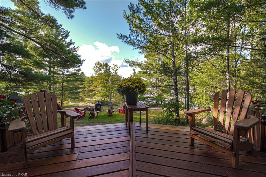 976 GILCHRIST BAY Road, Douro-dummer Township, Ontario (ID 247686)