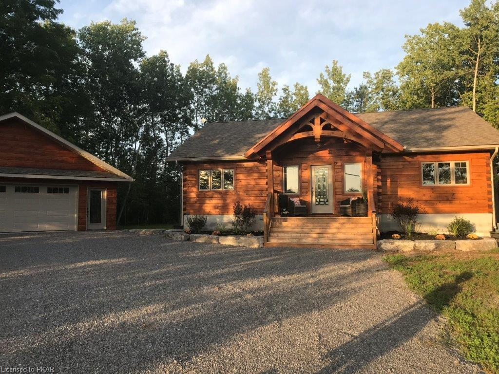 301 SIX FOOT BAY Road, Buckhorn, Ontario (ID 250545)